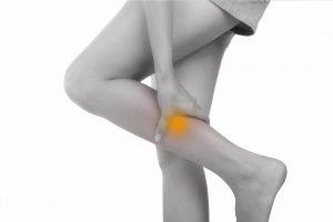 Onderbeenklachten Venray | Fysiotherapie Wieenhof