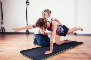 Fysiotherapie vormen | Fysiotherapie Wieenhof in Venray
