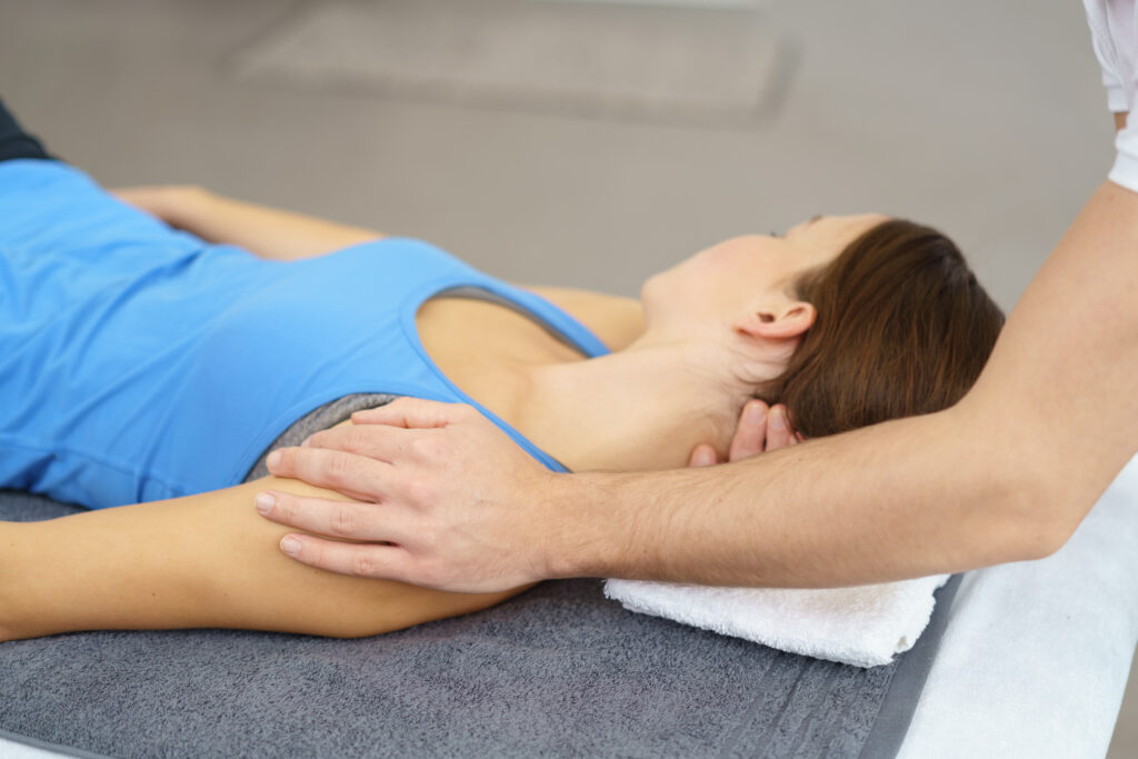 Mulligan concept | Fysiotherapie Wieenhof in Venray