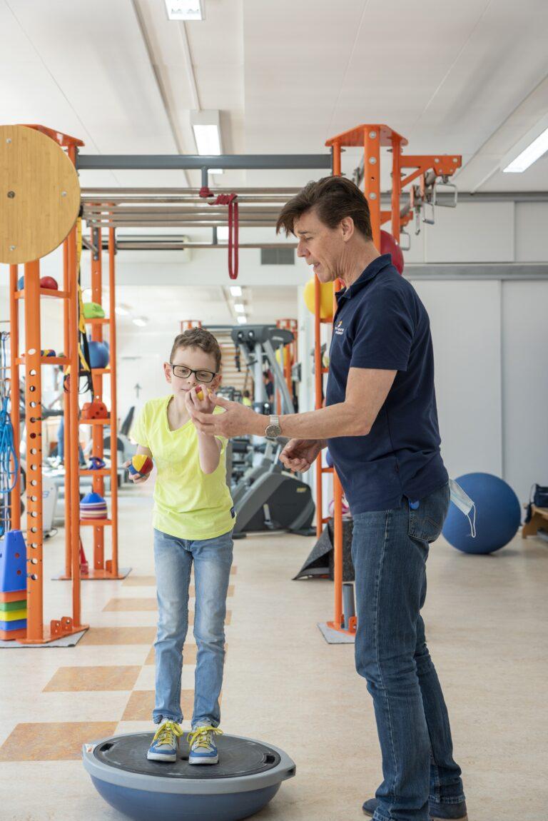 Interview Rob Velthuizen | Fysiotherapie Wieenhof in Venray