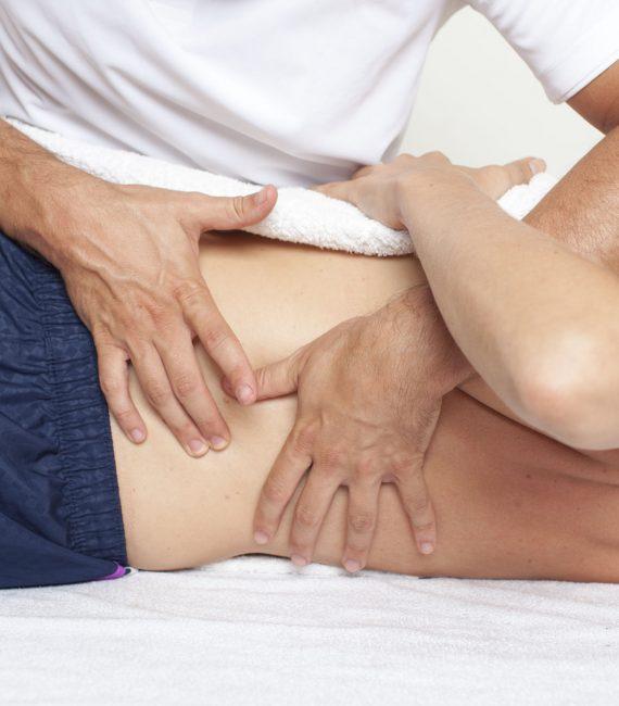 Manuele therapie | Fysiotherapie Wieenhof in Venray